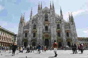 Date a Milano la possibilità di conquistarvi