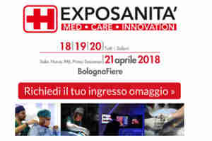 Exposanità: Con Nurse24.it entri gratis