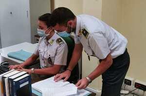 GdF cerca medici e infermieri per vaccinare Fiamme Gialle