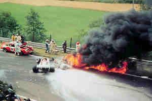 Formula Uno 1976, i ricordi di un'irripetibile stagione