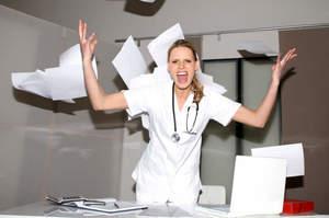 Io infermiera di Ps catapultata nel Sitra