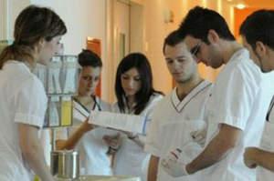 Quelle assunzioni al ralenti nel policlinico Sant'Orsola