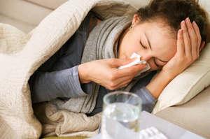 Influenza, fa più morti della meningite