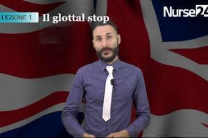 Il glottal stop