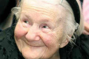Irena, l'infermiera che salvò duemila bimbi in un barattolo