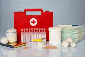Medicazione lesioni da pressione, guida alla scelta e all'uso
