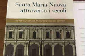 Santa Maria Nuova: A Firenze l'assistenza nel corso dei secoli
