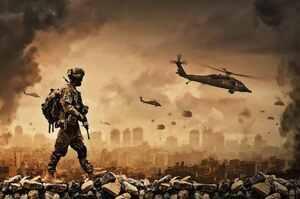 L'orrore della guerra