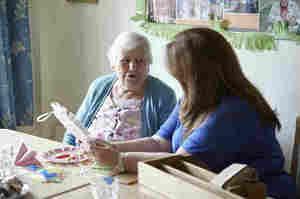 Nursing Home: lavorare qui mi ha cambiato la vita