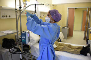 Marche nord, 10 nuovi infermieri per garantire le ferie