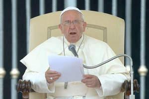 Infermieri in udienza privata dal Papa
