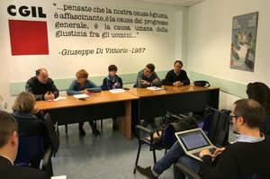 A Trieste infermieri sul piede di guerra, servono assunzioni