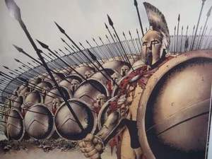 Coordinamento Infermieristico, leadership e antica Grecia