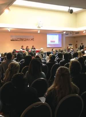 27° Congresso Nazionale di Neonatologia: infermieri e medici uniti...