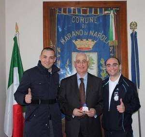 In Campania il primo Comune