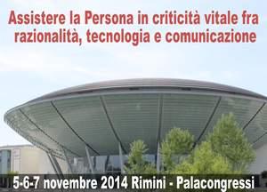 33°Congresso Nazionale Aniarti 5-7 Novembre 2014 – Rimini – Palacongressi