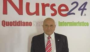 Intervista a Carlo Celentano, presidente Collegio IPASVI di Salerno