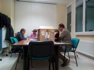 Elezioni Ipasvi di Rimini: maggioranza bulgara per Mazzotti, a casa la Pesaresi