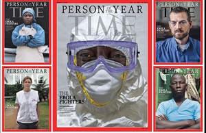 Infermieri e Medici: Eroi del 2014 contro una malattia crudele