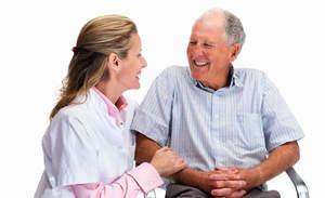 La difficile assistenza e gestione di un familiare allettato