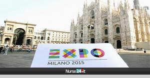 EXPO demansiona gli infermieri