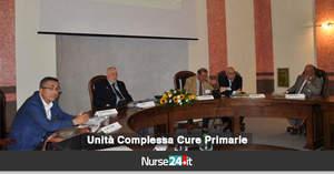 Integrazione Ospedale-Territorio: Infermieri sperimentano le Unità...