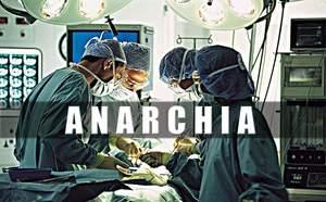 """Sala operatoria condanna in cassazione per """"anarchia"""""""