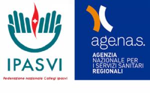 Firmato il protocollo Agenas-IPASVI per la realizzazione di progetti nel settore della formazione infermieristica.