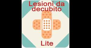 Lesioni da decubito: arriva la APP gratuita per gli Infermieri