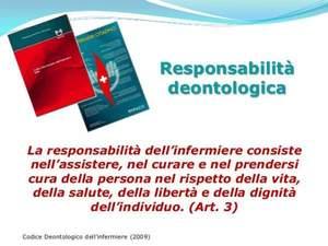 Caro Alessandro Cecchi Paone, ecco il nostro Codice Deontologico
