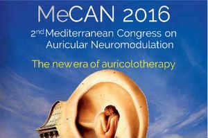MeCAN 2016, esperti di Auricoloterapia a confronto