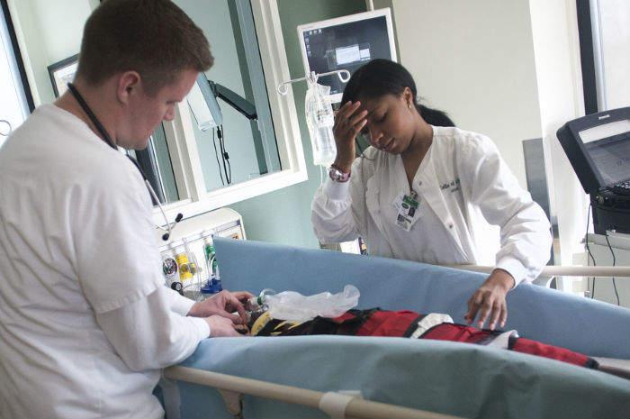 Emergenza infermieri