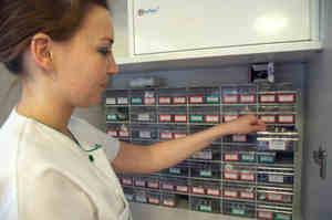 Conservazione dei farmaci, la responsabilità infermieristica