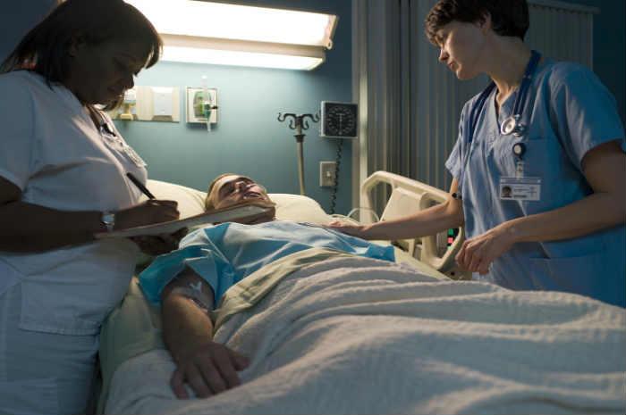 Sala di risveglio, responsabilità infermieristiche nel monitoraggio
